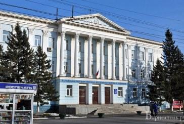 В Алтайском государственном институте культуры провели день открытых дверей