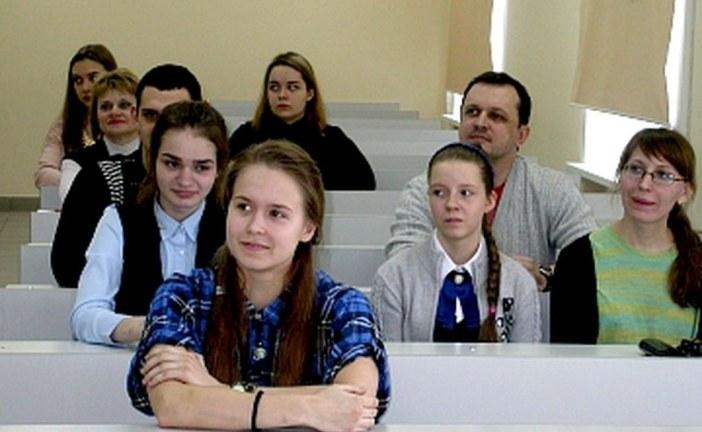 В АлтГУ  подвели итоги конкурса юных журналистов