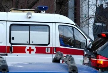 Накануне в ДТП в Барнауле погиб молодой мужчина