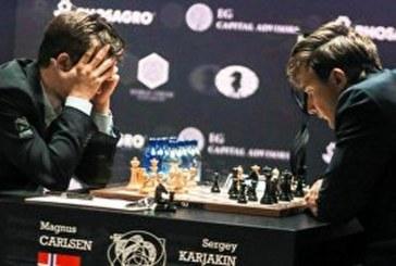 Наша Виктория Лоскутова одержала победу в финале Кубка России по шахматам