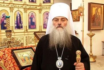 Праздничные службы прошли в храмах Барнаульской епархии в день Святой Троицы