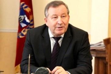 Александр Карлин на 3 месте медиарейтинга губернаторов в СФО
