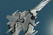 На российской базе в Сирии заметили новейшие истребители Су-57