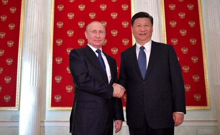 Путин заявил о начале восстановления экономического роста