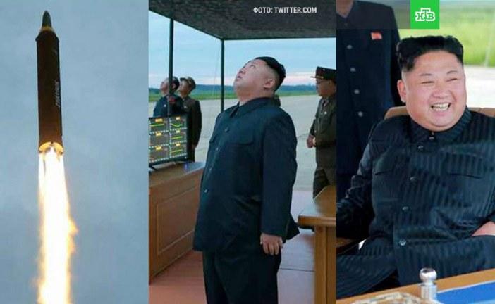 Превентивные удары по КНДР недопустимы