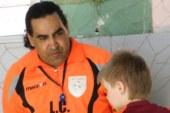 Детский футбольный тренер из Франции, гражданин Барнаула Кристоф Ламри закончил свой матч на Земле