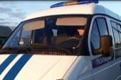 В Рубцовске полицейские по «горячим следам» задержали подозреваемых в краже из магазина