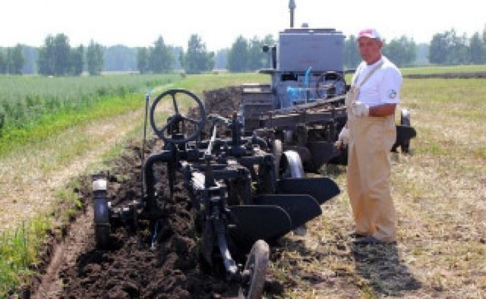 В крае активно внедряют инновационные технологии в сельском хозяйстве