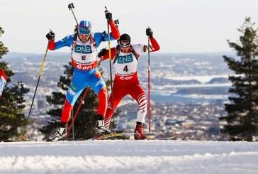 Около 500 спортсменов примут участие в VIII зимней Олимпиаде городов края
