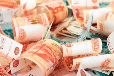 Более 500 тысяч рублей направлено на поощрение спортсменов и тренеров за достижения на всероссийских соревнованиях