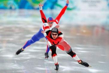 Наши конькобежцы стали победителями и призерами отборочных соревнований первенства России