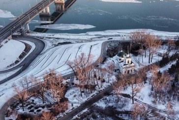 Нагорный парк в Барнауле стал лидером рейтингового голосования по отбору общественных территорий для благоустройства