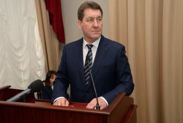 Сергей Дугин принял отчет своих заместителей по итогам работы в 2017 году