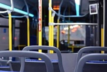 В крае определили лучшего водителя троллейбуса