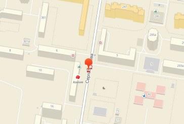 Двое пассажиров избили водителя автобуса в Барнауле
