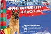 Собачки рулят: в Барнауле пройдут соревнования «друзей человека», что на службе Родины