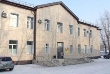 6,7 миллиона рублей направили на ремонт поликлиники в Барнауле