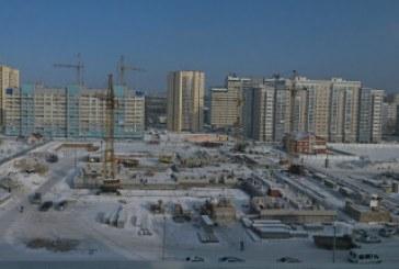 Строительство трех школ в Барнауле — это выполнение задачи Президента страны по созданию новых ученических мест и уходу от занятий в две смены