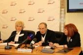 Иностранные наблюдатели высоко оценили организацию президентских выборов в Алтайском крае