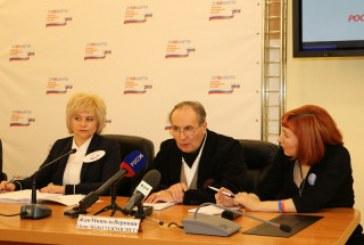 Международные наблюдатели на выборах Президента России в крае оценили и проанализировали ход голосования в регионе